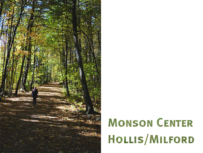 Monson Center, a historic gem in southern New Hampshire
