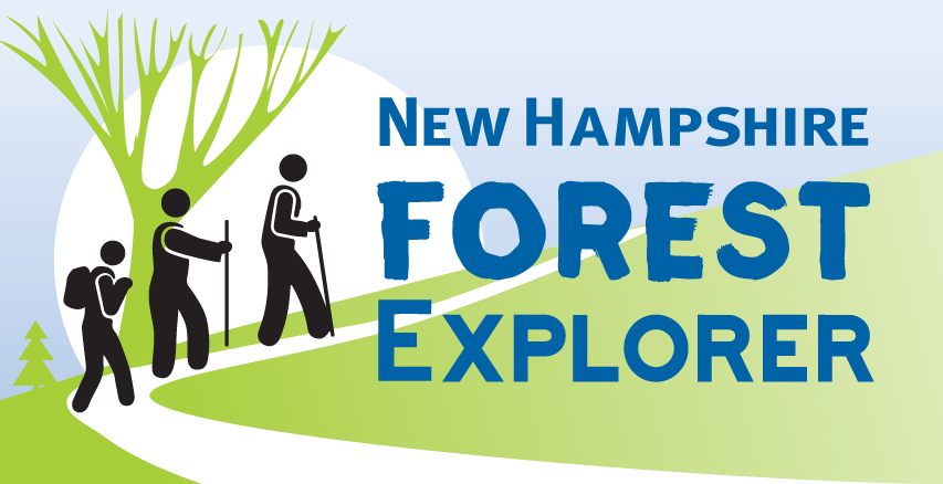NH Forest Explorer is a free, mobile-friendly website with interactive trail maps and an e-newsletter about outdoor recreation