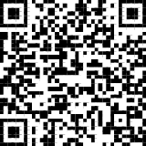 QR code for donation to Mt. Major trail improvements.