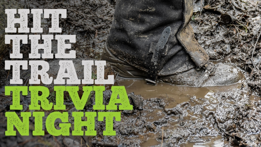 Hit the Trail Trivia at Area 23 in Concord