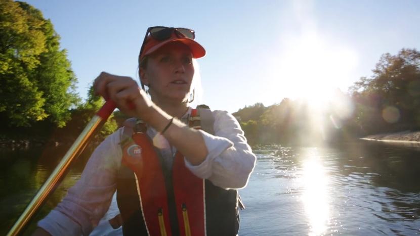 The Merrimack: River at Risk film trailer
