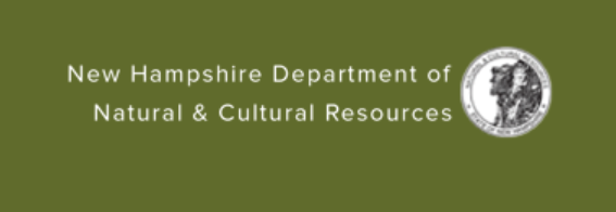 Logo of the NH Department of Cultural and Natural Resources