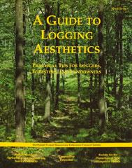 A Guide to Logging Aesthetics book cover