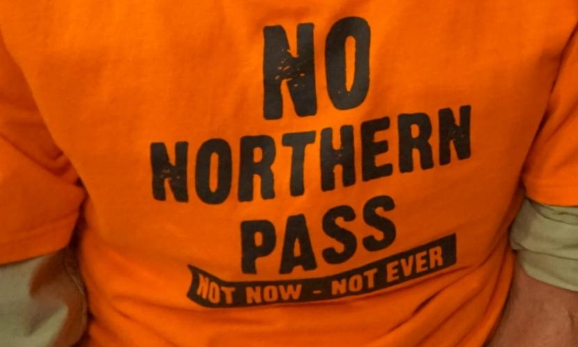 No Northern Pass