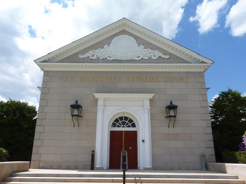 New Hampshire Supreme Court