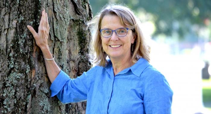 Jane Difley President Forester SPNHF