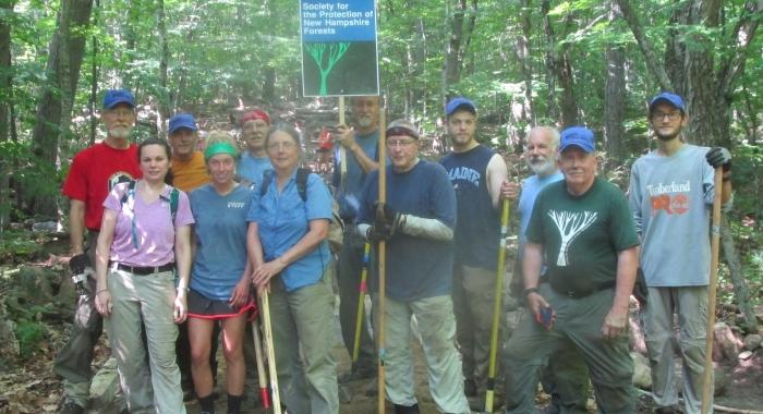 Monadnock Trails Week