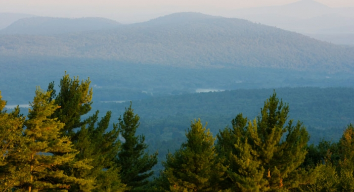 New Hampshire's natural landscapes are one of our greatests assets