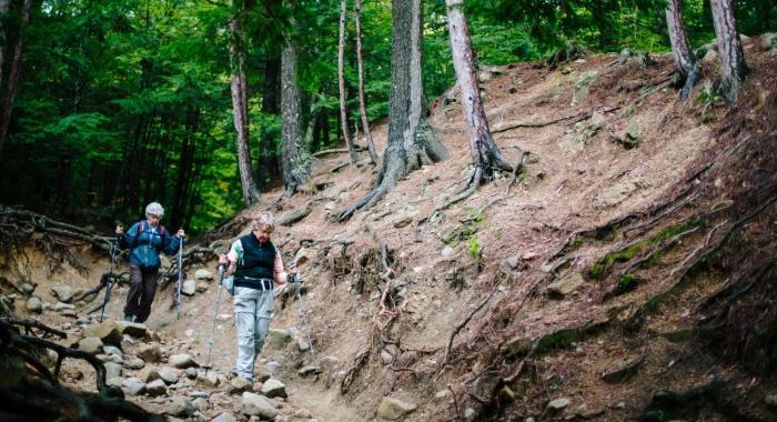 Mount Major Hiking