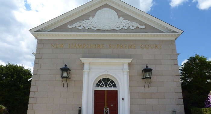 New Hampshire Supreme Court