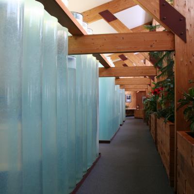 Conservation Center SPNHF