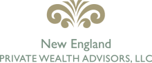 The logo of New England Private Wealth Advisors.