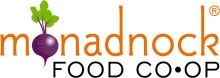 The logo of the Monadnock Food Co-op.