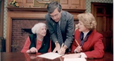 Lillian Noel, Jamey French, Jane A. Difley