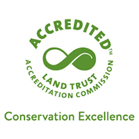Land Trust Alliance Accredited Land Trust
