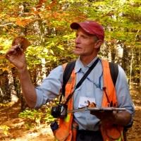 Rick Van de Poll, NH Mushroom expert