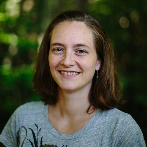 Linden Rayton, Forest Society