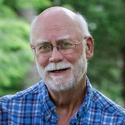 Bill Crangle - Trustee for the Society for the Protection of New Hampshire Forests