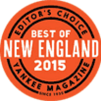Yankee Awards 2015 best of new england award logo